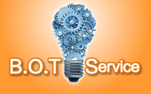 e-Marketing BOT service